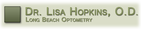 Dr. Lisa Hopkins – Long Beach Optometry and Eye Care